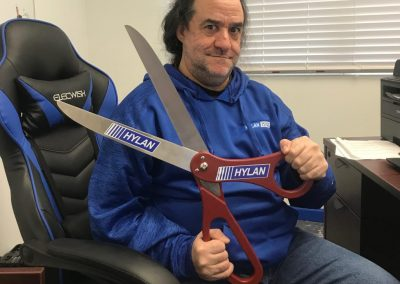Get to Know Our Hylan Family: Jerry Parisi, General Foreman at Hylan Datacom & Electrical