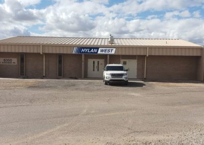 Hylan Accelerates Growth in Western U.S.