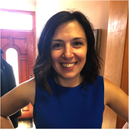 Get to Know Our Hylan Family: Lisa Berkowitz, Financial Planning and Analysis Analyst