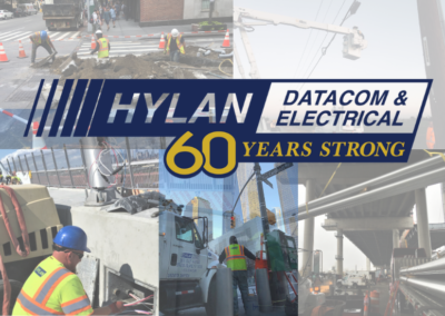 Hylan: 60 Years Strong, Looking Ahead to the Next 60
