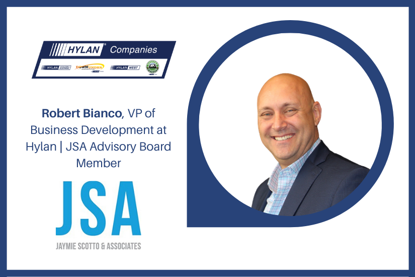 Hylan's Robert Bianco Joins JSA Advisory Board