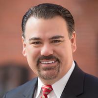 Joe Cecin, HYLAN CEO