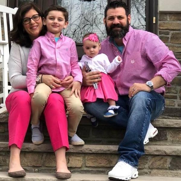 Get to Know Our Hylan Family: John Gambino of Hylan Datacom & Electrical