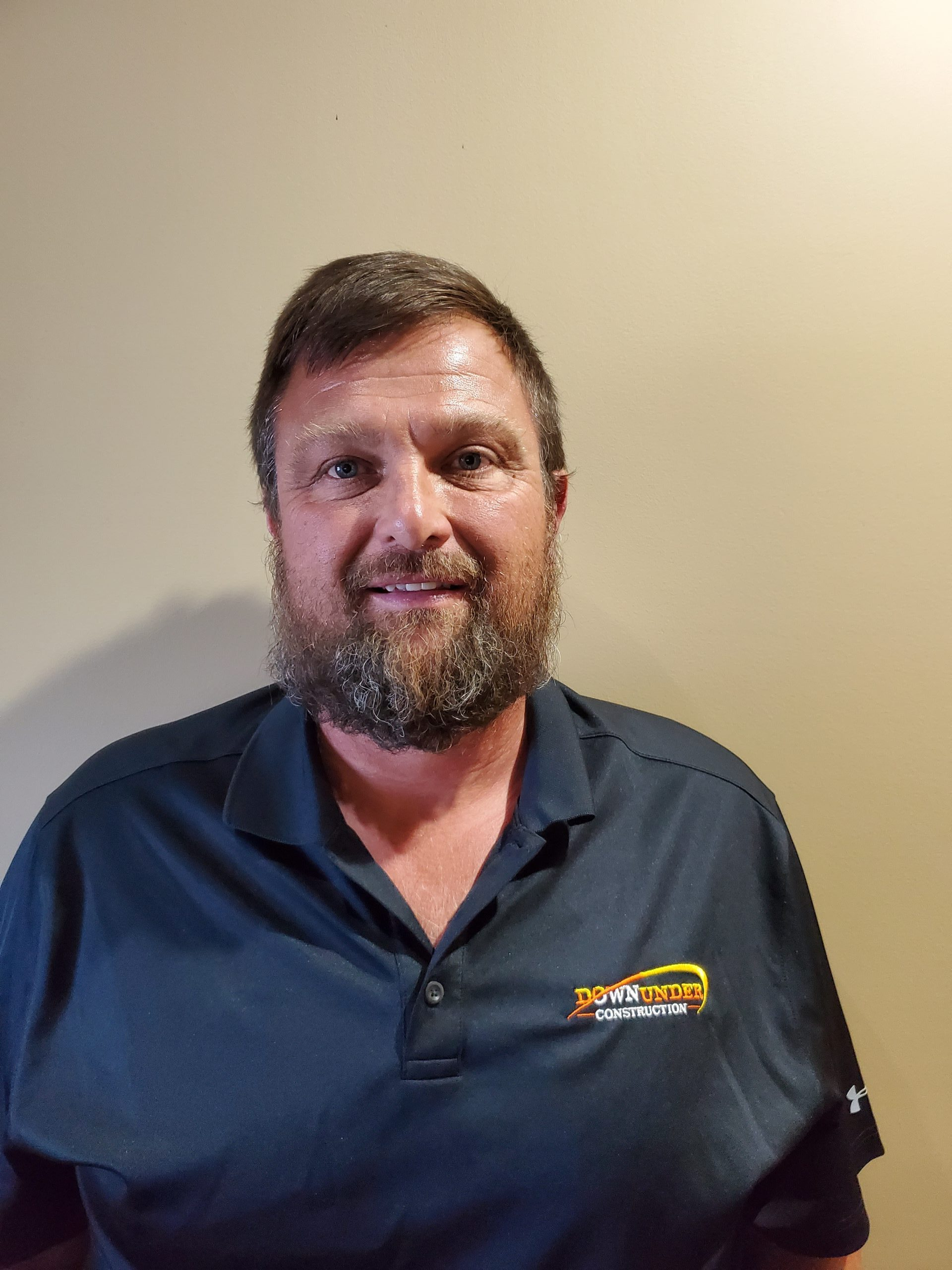 Get to Know Our Hylan Family: Down Under Construction's Troy Clater, Construction Manager