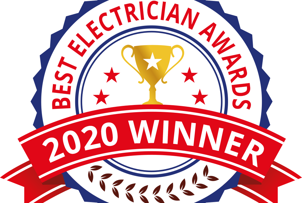 Hylan Datacom & Electrical Wins 2020 Best Electrician Award