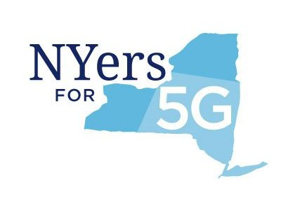 Hylan Links with New Yorkers for 5G Coalition