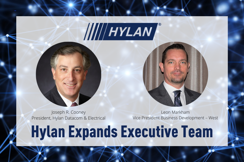 Hylan Adds Industry Veterans to Executive Team