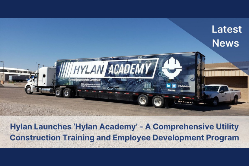 Hylan Academy: Building and Supporting our Hylan Family